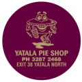 Yatala Pie Shop Logo